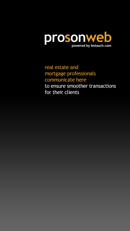 connecting real estate and mortgage pros